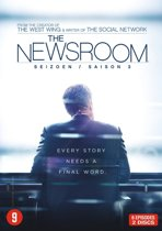 The Newsroom - Seizoen 3