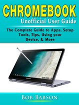 Chromebook Unofficial User Guide