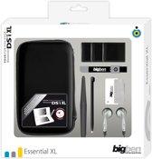 Bigben 12-in-1 Accessoirepakket Zwart DsiXL