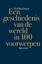 Een Geschiedenis Van De Wereld In 100 Voorwerpen