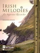 Irish Melodies for Soprano Recorder