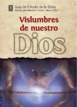 Guía de estudio de la Biblia. Edicion para Maestros / Enero - Marzo 2012