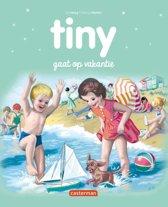 Hartendiefjes - Tiny gaat op vakantie