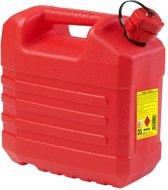 Eda Benzine Jerrycan - Met Tuit - 20 Liter - Rood