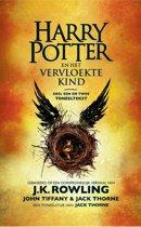 Afbeelding van Harry Potter - Harry Potter en het vervloekte kind