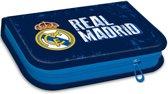 Real Madrid - Gevuld Etui - 29 stuks - Blauw