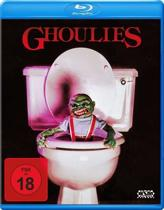 Ghoulies (blu-ray) (import)