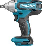 Makita DTW190Z 18 V Slagmoersleutel - (body) zonder accu's en lader