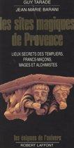 Les sites magiques de Provence