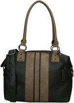 88fb9f3c221 bol.com | Zwarte Bagsac Tas kopen? Alle Zwarte Tassen online