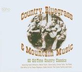 Country Bluegrass & Mountain Music