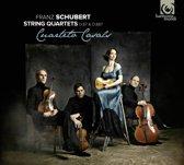 String Quartets D.87 & D.887
