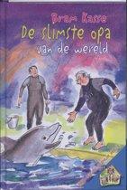 De Slimste Opa Van De Wereld