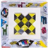 Clown Magic Puzzle 48dlg Geel
