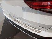 Avisa RVS Achterbumperprotector Seat Ateca 2016- 'Ribs'