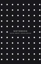 Notebook Round Series Danish Design