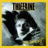 Hubert Felix Thiefaine - H.-F.T En Concert, Volume 2