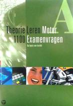 Motorrijbewijs halen 1100 examenvragen