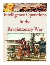 Intelligence Operations in the Revolutionary War