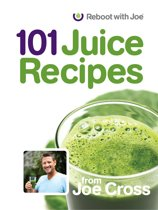 Omslag van '101 Juice Recipes'