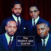 Modern Jazz Quartet/Live.