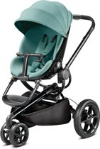 Quinny - Moodd Kinderwagen - Novel Nile