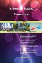 Information Security Governance Second Edition