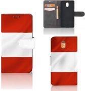 Bookstyle Case Nokia 3 Oostenrijk