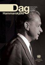 Dag Hammarskjöld: Instrument, Catalyst, Inspirer
