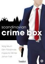 CR - SCANDINAVIAN CRIME BOX