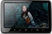 Portable auto dvd speler HD101 10.1 inch scherm