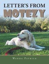 Letter's from Motezy