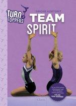 Turn toppers - Teamspirit