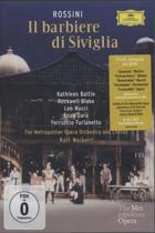 Il Barbiere Di Siviglia (+ Bonus dvd)