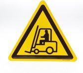 ATV Safety Transportvoertuig 210mm Vinyl 528