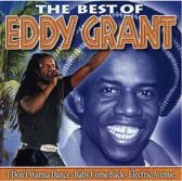 The best of Eddy Grant