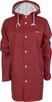 Tretorn Wings Rain Jacket Oak Red Regenjas Uniseks Size : M