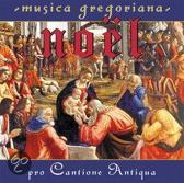 Musica Gregoriana Noel