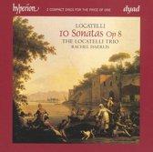 Locatelli: 10 Sonatas, Op 8