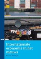 Internationale economie in het nieuws