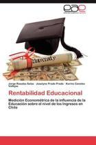 Rentabilidad Educacional