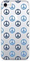 iPhone 7 Hoesje Peace