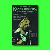 Best Of Kenny Rogers &..