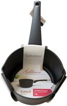 Habonne Alumax steelpan 18cm