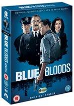 Blue Bloods Seizoen 1 (import met NL) (dvd)