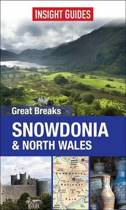Insight Guides Great Breaks Snowdonia & North Wales