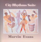 City Rhythms Suite