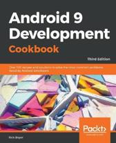 Android 9 Development Cookbook