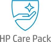 HP 3 jaar haal- en brengservice voor desktop pc met 2 jaar garantie