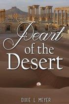 Pearl of the Desert